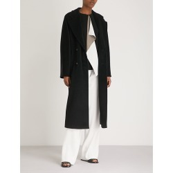 Madame double-breasted wool and cashmere-blend coat found on MODAPINS from Selfridges US for USD $3285.00