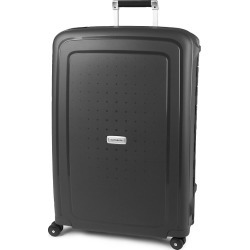 S'Cure four-wheel spinner suitcase 75cm found on Bargain Bro India from Selfridges US for $270.00