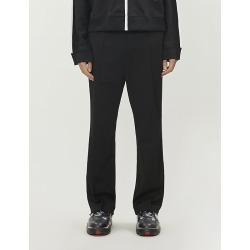 Highsnobiety x Maison Margiela straight twill trousers found on Bargain Bro Philippines from Selfridges US for $160.00