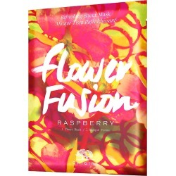 Flower Fusion sheet mask found on MODAPINS from Selfridges US for USD $7.50