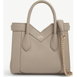 Madame mini leather tote bag found on MODAPINS from Selfridges US for USD $990.00