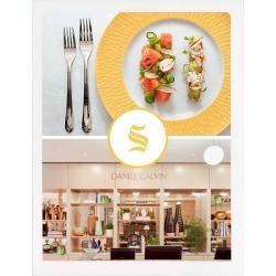 The Ultimate Selfridges London Celebration gift experience for two people