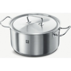 Twin Classic stainless steel stew pot 8.5L