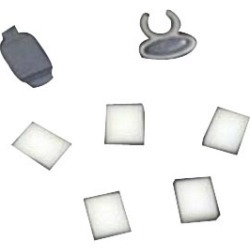 Air Inlet flt And Replacement Cover For Traveler