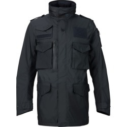 Burton Undefeated X Alpha Industries M-65 Trench Jacket