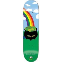 Enjoi Pot-O-Pot Skateboard Deck