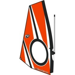 Aerotech WindSUP 4.8 Rig Package