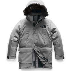 Youth McMurdo Down Parka DYY S found on Bargain Bro India from The North Face for $175.00