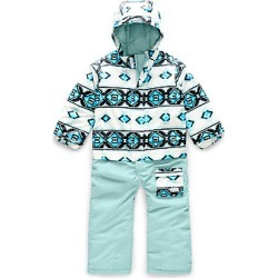 TODDLER INSULATED JUMPSUIT FW9 4T found on Bargain Bro India from The North Face for $104.30