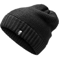 WOMEN8217S PURRL STITCH BEANIE JK3 OS found on Bargain Bro Philippines from The North Face for $19.20
