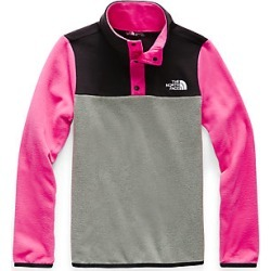 Girls8217 Glacier 188 Snap WUG L found on Bargain Bro India from The North Face for $40.00