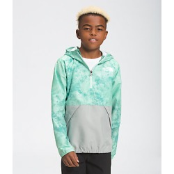 Youth Packable Wind Jacket 04S S found on Bargain Bro India from The North Face for $59.00