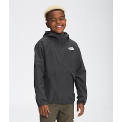 Youth Packable Wind Jacket 0C5 M found on Bargain Bro India from The North Face for $59.00