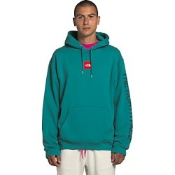 Men8217s Box Drop Pullover Hoodie H1H S found on Bargain Bro India from The North Face for $33.00