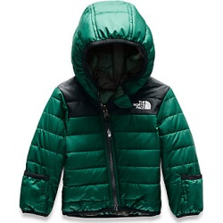 INFANT REVERSIBLE PERRITO JACKET N3P 3M found on Bargain Bro India from The North Face for $49.00