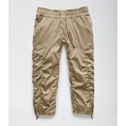 WOMENS APHRODITE 20 CAPRIS 254 XL REG found on Bargain Bro Philippines from The North Face for $35.00