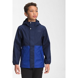 Boys DryVent Mountain Snapper Parka L4U XS found on Bargain Bro from The North Face for USD $67.64