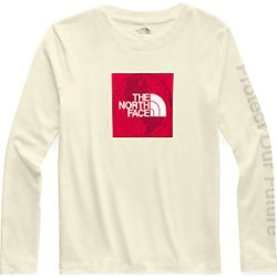 Women8217s Long-Sleeve Recycled Materials Tee F72 S