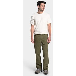 Men8217s Berkeley Canvas Pant 7D6 32 REG found on Bargain Bro India from The North Face for $48.00