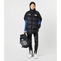 TNF x MM6 CIRCLE NUPTSE JK3 S found on Bargain Bro Philippines from The North Face for $948.00