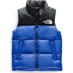 Youth 1996 Retro Nuptse Down Vest CZ6 L found on Bargain Bro India from The North Face for $110.00