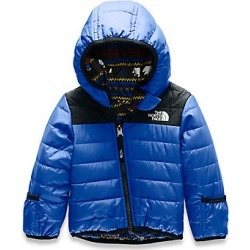 INFANT REVERSIBLE PERRITO JACKET CZ6 18M found on Bargain Bro India from The North Face for $49.00