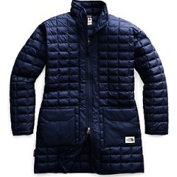 Women8217s ThermoBall8482 Eco Long Jacket JC6 XL found on Bargain Bro India from The North Face for $174.30