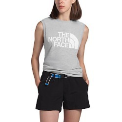 Women8217s Half Dome Muscle Tank DYX XL found on Bargain Bro India from The North Face for $15.00