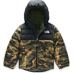 TODDLER BOYS REVERSIBLE MOUNT CHIMBORAZO HOODIE HJ3 4T found on Bargain Bro India from The North Face for $56.00