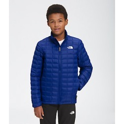 Youth ThermoBall Eco Jacket VA6 L found on Bargain Bro from The North Face for USD $90.44