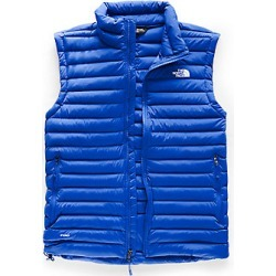 Men8217s Stretch Down Vest CZ6 M found on Bargain Bro India from The North Face for $125.30