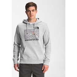 Mens Hawaii Pullover Hoodie DYX M found on Bargain Bro India from The North Face for $55.00