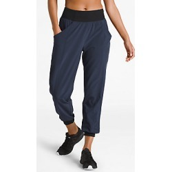 WOMENS ARISE AND ALIGN MID RISE PANTS H2G XS REG