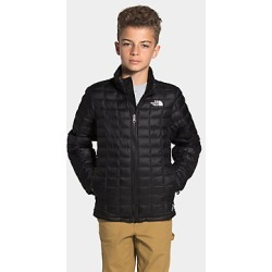 Youth ThermoBall Eco Jacket JK3 L found on Bargain Bro from The North Face for USD $90.44