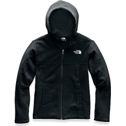Boys8217 Glacier Full Zip Hoodie JK3 L found on Bargain Bro from The North Face for USD $38.00