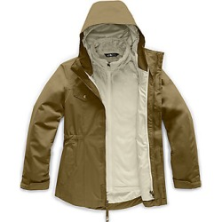 Girls Osolita 20 Triclimate0174 Jacket D9V M found on Bargain Bro India from The North Face for $112.00