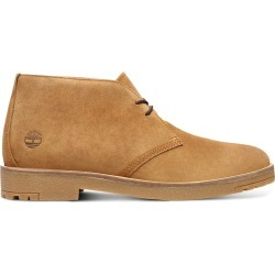 Timberland Folk Gentleman Chukka For Men In Light Brown Light Brown, Size 11.5