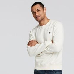 Men's Exeter River Slim Fit Crew Neck Sweatshirt