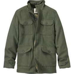 Men's Mt. Hayes Wool Blend Coat found on Bargain Bro India from Timberland for $79.99