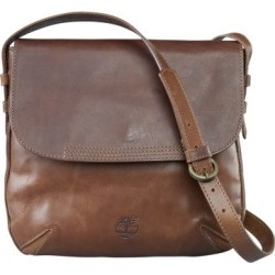 Andover Flap Closure Leather Bag