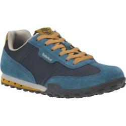 Men's Greeley Mixed-Media Shoes
