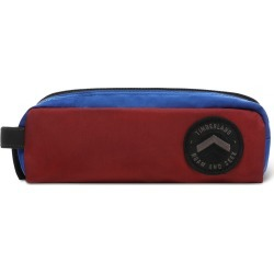 Timberland Ferndale Pencil Case In Red Red Women, Size ONE found on Bargain Bro UK from Timberland (UK)