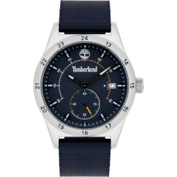 Timberland Boynton Watch For Men In Blue No Color, Size ONE found on MODAPINS from Timberland (UK) for USD $155.70