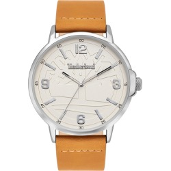 Timberland Glencove Watch For Men In Silver/yellow No Color, Size ONE found on MODAPINS from Timberland (UK) for USD $116.78
