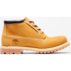 Timberland Nellie Chukka For Women In Yellow Yellow, Size 5 found on Bargain Bro UK from Timberland (UK)