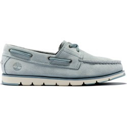 Timberland Camden Falls Boat Shoe For Women In Light Blue Light Blue, Size 4.5 found on Bargain Bro UK from Timberland (UK)