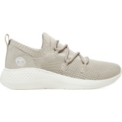 Timberland Flyroam Go Sneaker For Women In Taupe Taupe, Size 4 found on Bargain Bro UK from Timberland (UK)