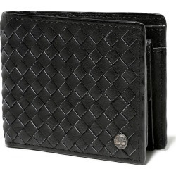 Timberland Men's Mousam Textured Card Case Black Black, Size ONE found on Bargain Bro UK from Timberland (UK)
