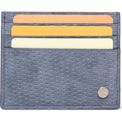 Timberland Sebago Lake Card Case For Men In Blue Blue, Size ONE found on Bargain Bro UK from Timberland (UK)