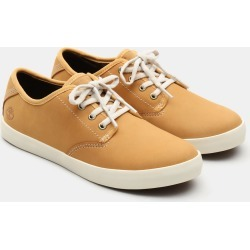 Timberland Dausette Trainer For Women In Yellow Yellow, Size 4 found on Bargain Bro from Timberland (UK) for £48